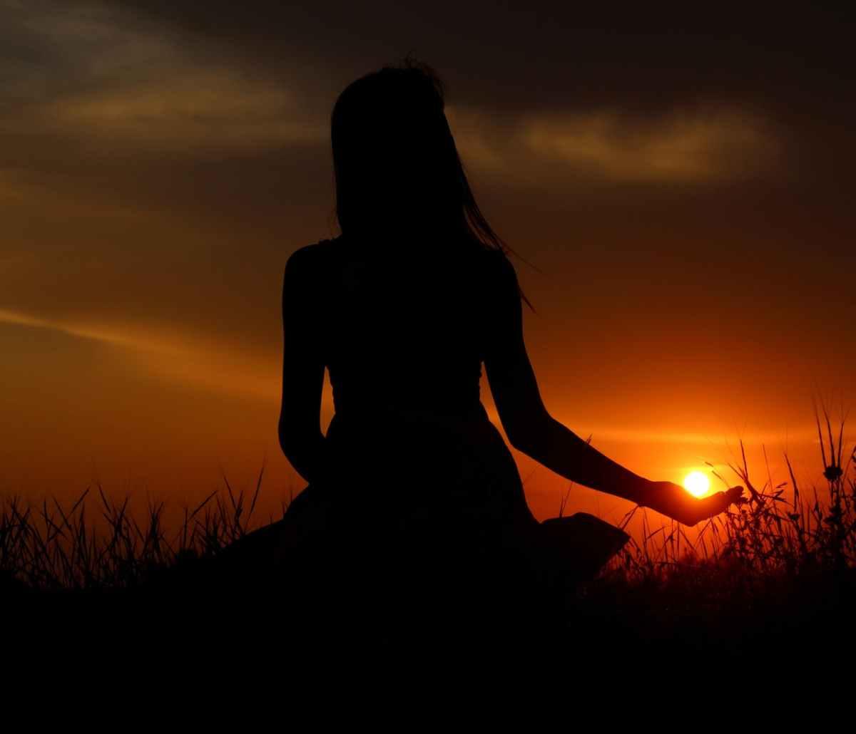 «Réveillez le chaman qui est en vous…» + le défi des 100 jours de Lilou!