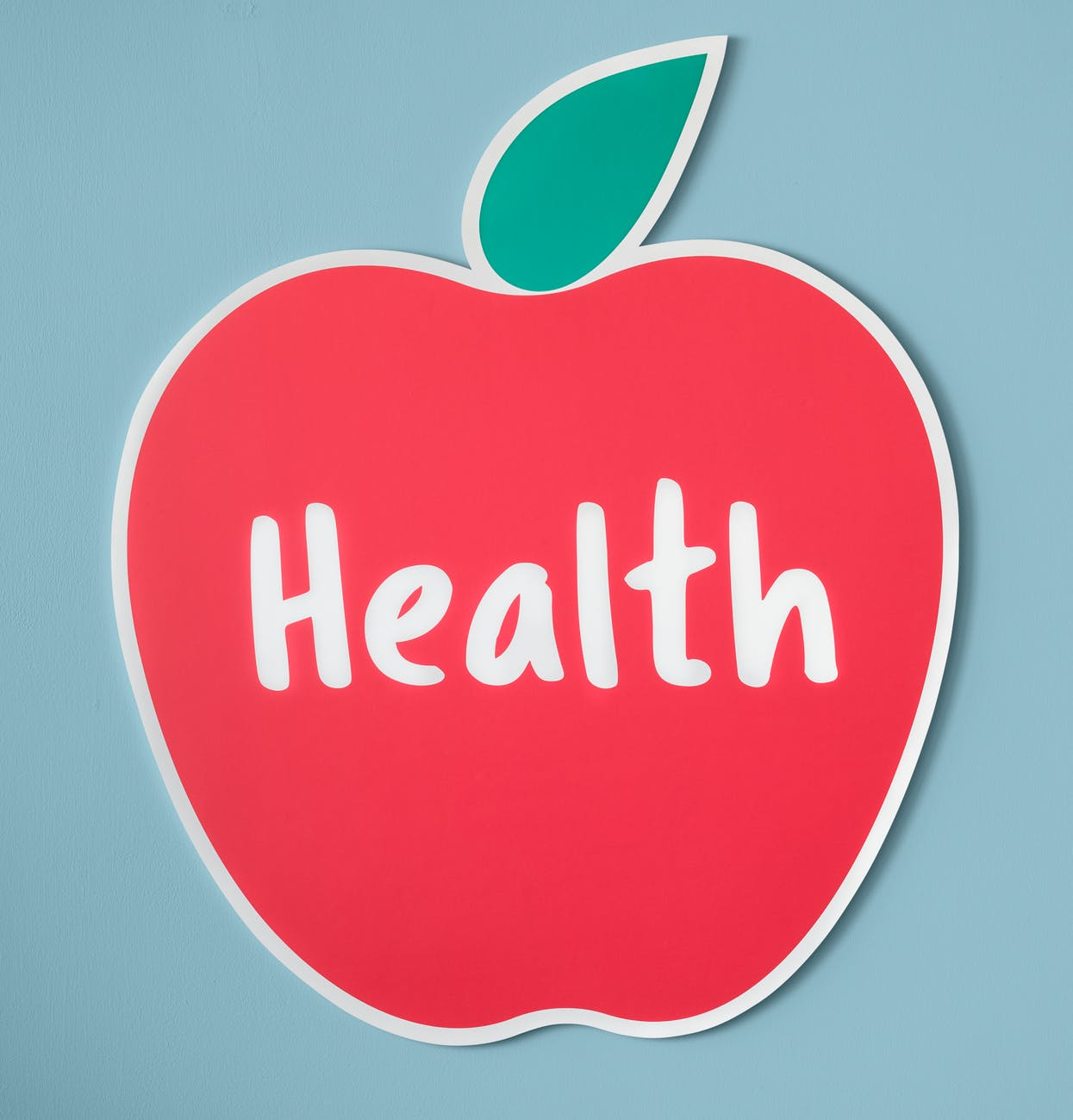 honeycrisp health illustration