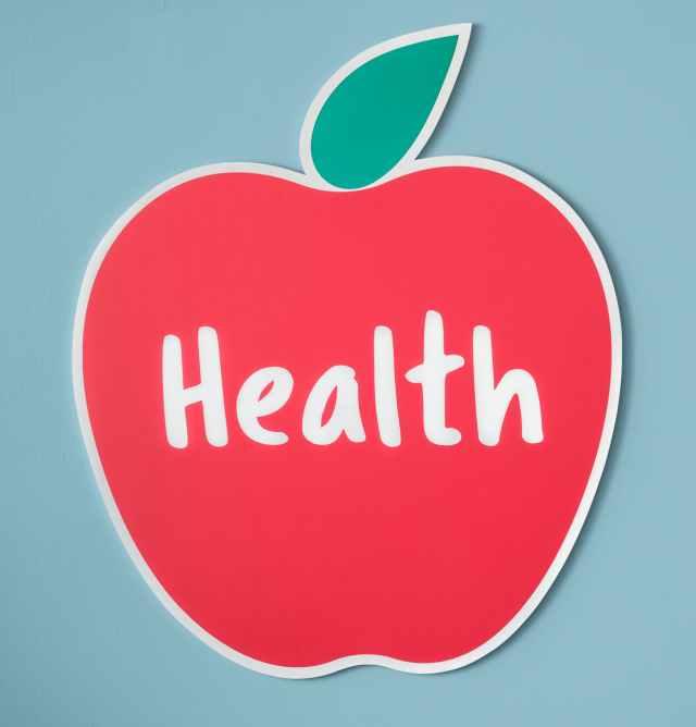 honeycrisp health illustration